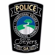 Conyers Police