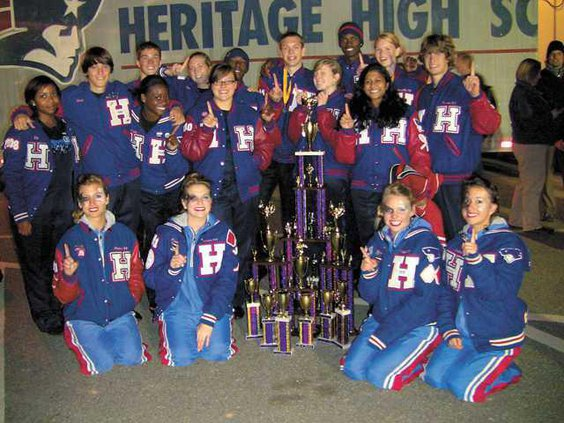 HHS-Band-Winners