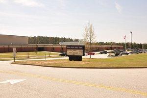 Indian Creek Middle School