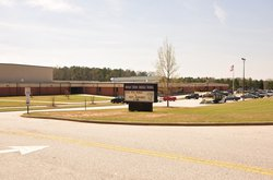 Indian Creek Middle School