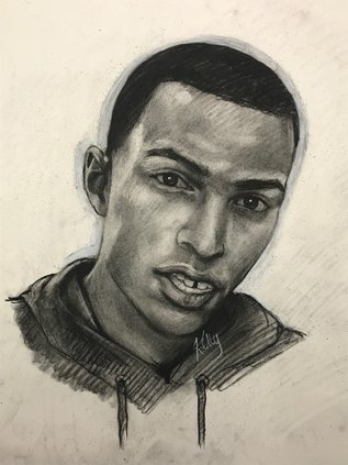 Conyers murder sketch