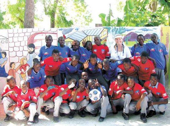 RELIG---Haiti-mission-trip-