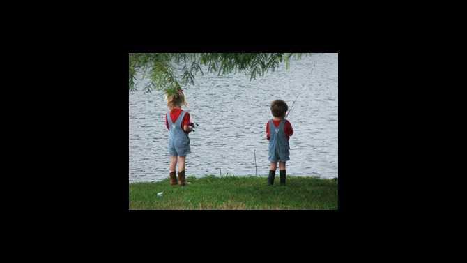 fishing-kids