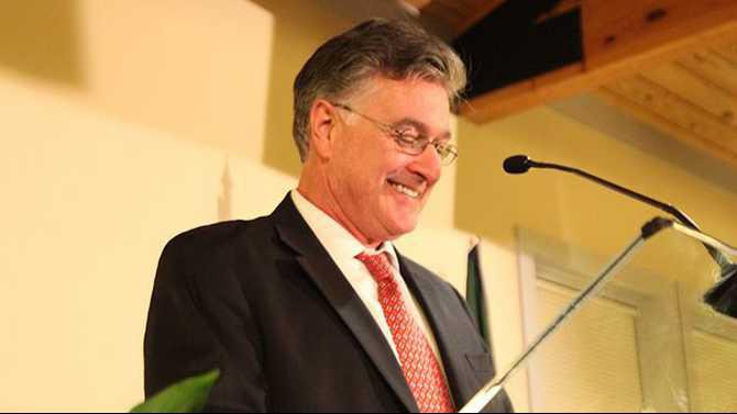 GPC president Anthony Triccoli