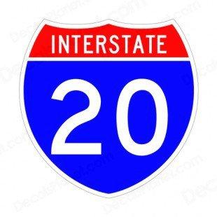 Interstate 20