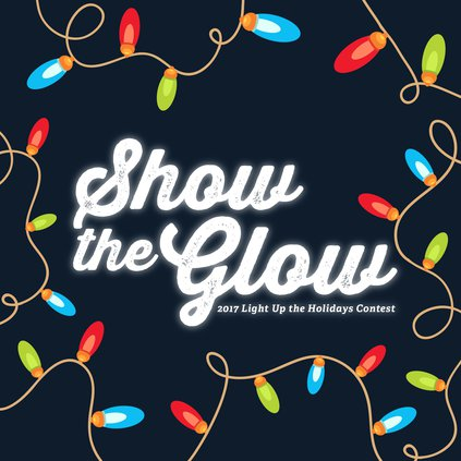 Show the glow