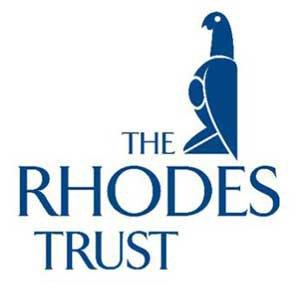 Rhodes Scholar