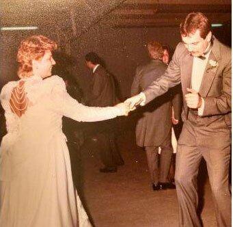 Gutknecht: Happy anniversary, Mom and Dad