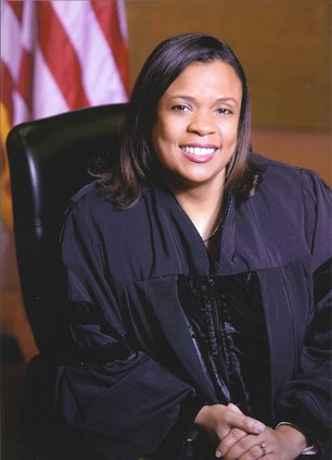 The Honorable Judge Eleanor Ross