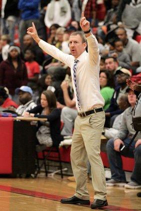 Coach Ras