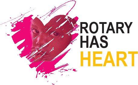 Rotary Has Heart