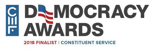 Democracy Awards