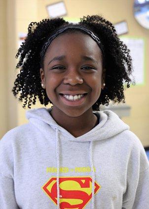 Alainah Jackson-Literacy Days