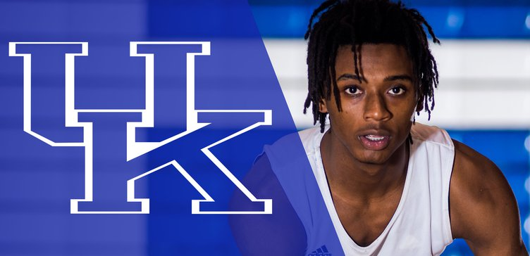 Ashton Hagans UK
