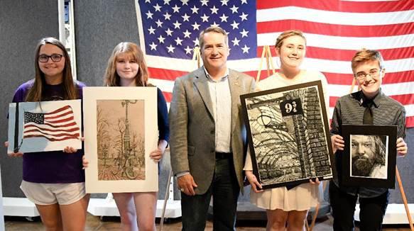 Hice art contest