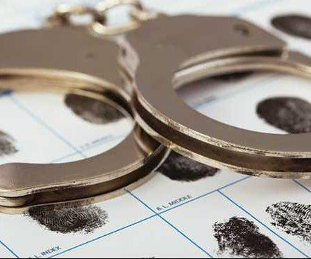 Handcuffs - WEB