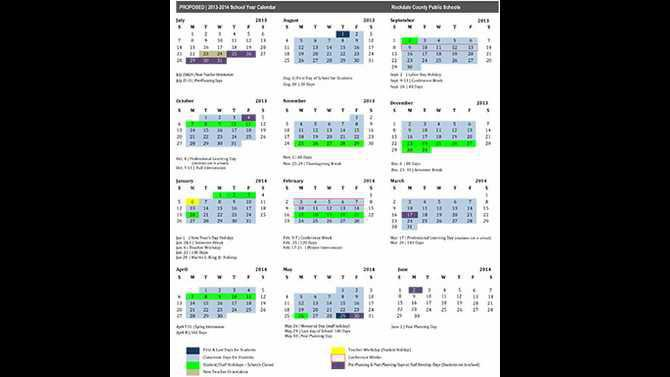 RCPS-proposed-2013-2014-school-year-calendar