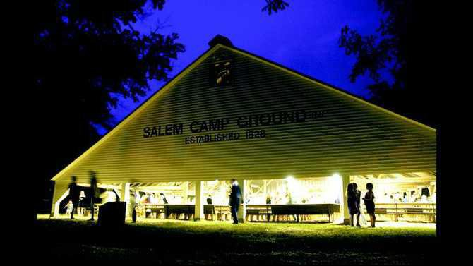 Salem Campmeeting corrected