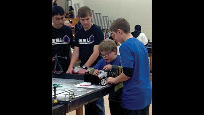 Lego-Robotics-regional---LES-12-14-13