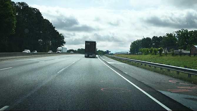 i20-car-crash-site-mile marker 89