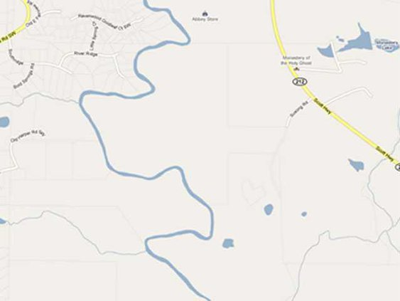 google maps screen shot Untitled-1