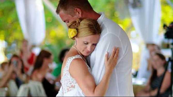 Ansley-Evans-Britton-with-her-groom-Bobby-Britton