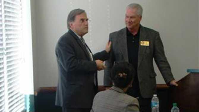 Brazilian-delegation-visit---L-R-Dr.-Friedmann--Tony-Lucas-Small
