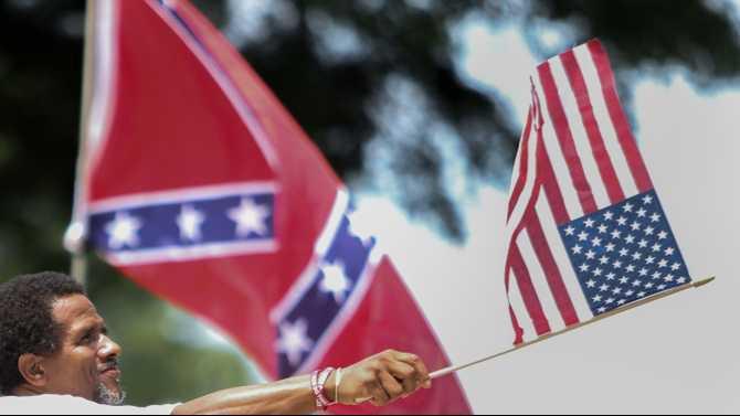 Confederate Flag EditWEB