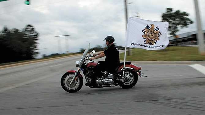 Mahaffey Memorial Ride 2013 IMG 5340