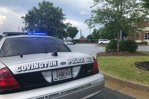 Covington police