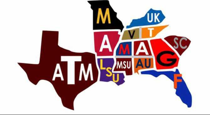 SEC-teams-map-sec12-website