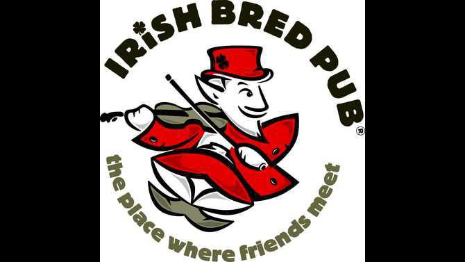 irish bred logo