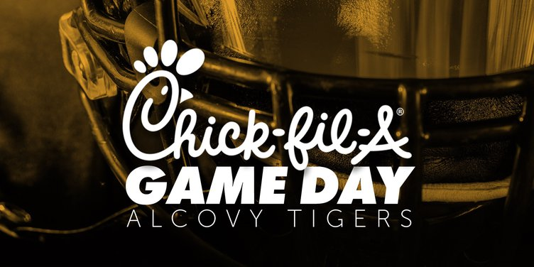 Alcovy Game Day