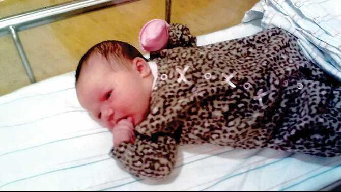 BIRTH---Alma-Lainey-Pulliam-12-1-13
