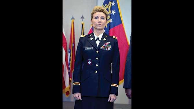 Ga-Natl-Guard-Col.-Lanita-Kuhn-promotion