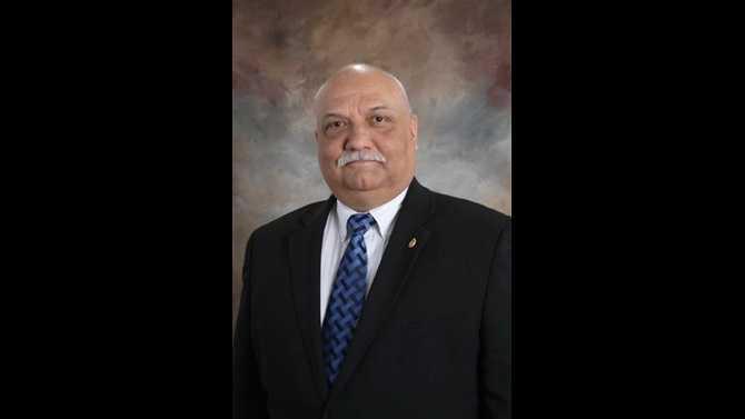 Wilson Gene small - CPD chief