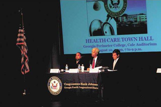 Healthcare-Town-Hall-JohnsonIMG 74
