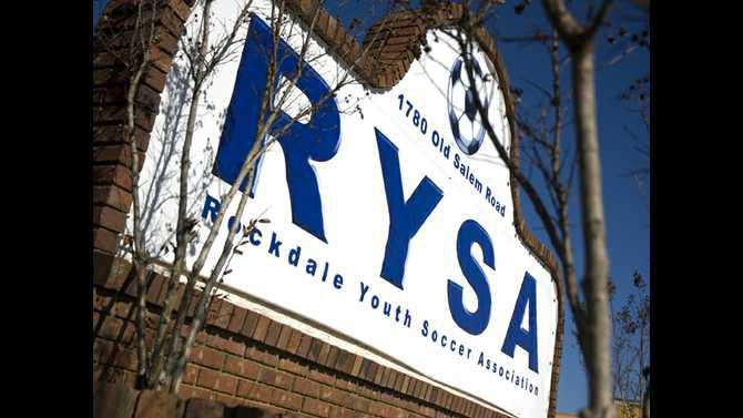 RYSA-sign