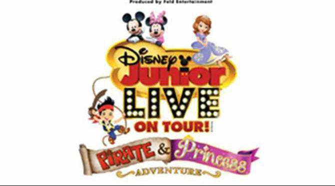 DisneyJuniorLive CEPAC