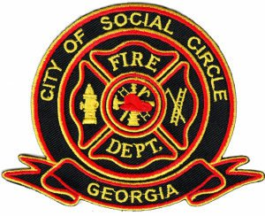Social Circle Fire Department