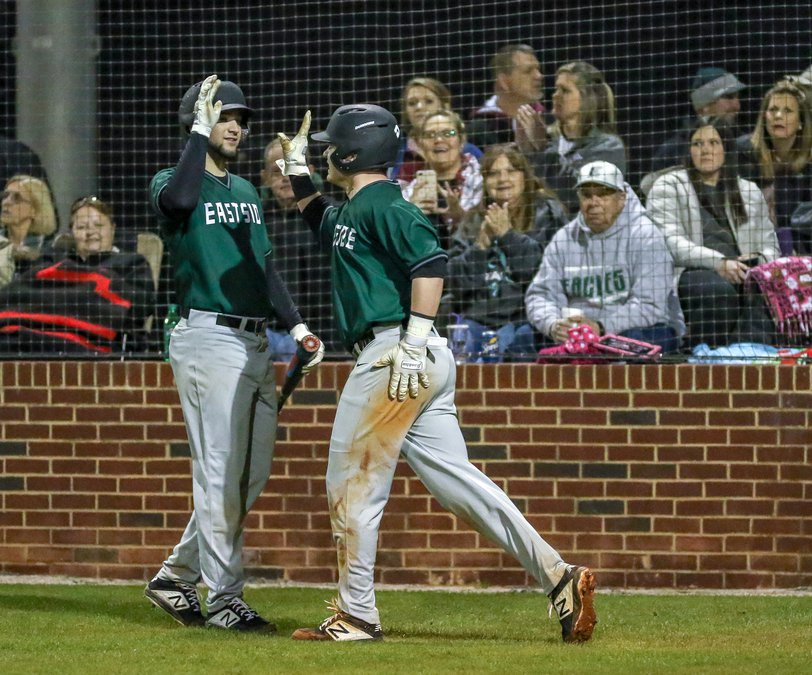 Prep Baseball No 6 Eastside Excited To Test Itself Against Top Competition In Norcross Tournament The Covington News