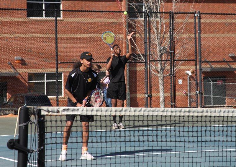 Alcovy Tennis