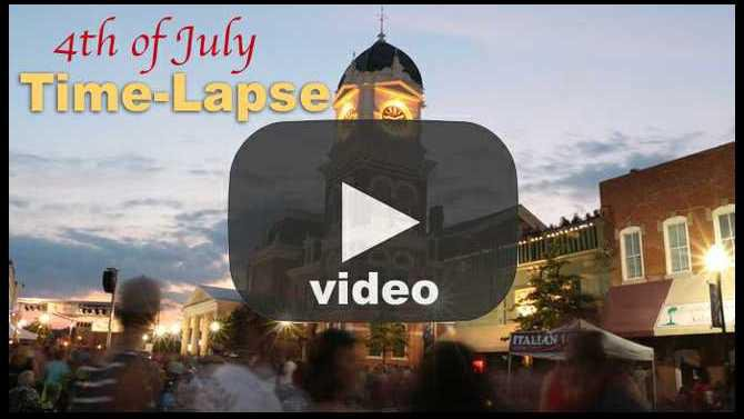 july 4th 2015 The News TIMELAPSE THUMB