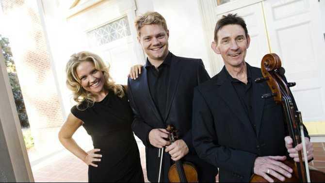 Christiania Trio