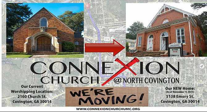 connexion-church
