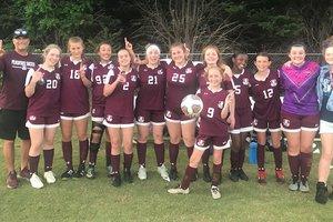 Peachtree Academy Soccer