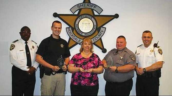 RCSO-Employees-of-the-year-2013