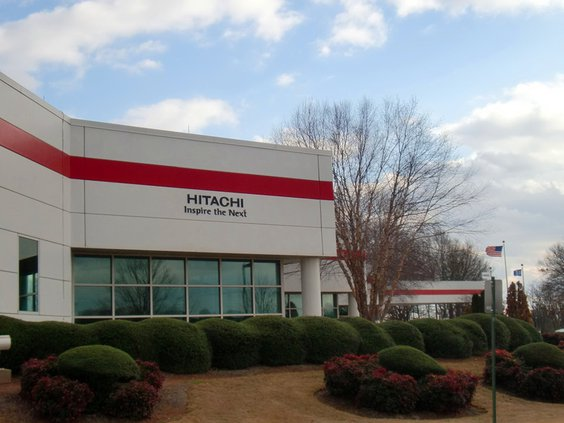 Hitachi Automotive Systems Americas Inc.