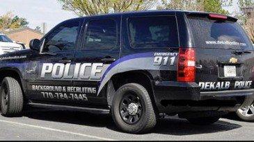 DeKalb County Police Department