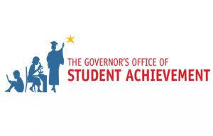 governor's office of student achievement